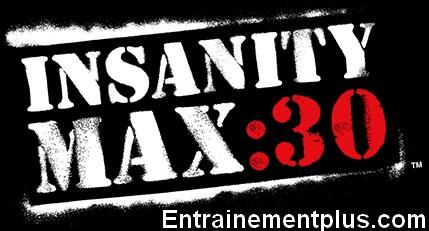 Insanity Max30
