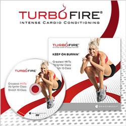 TurboFire Entrainementplus.com