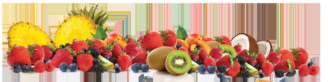fruit-row
