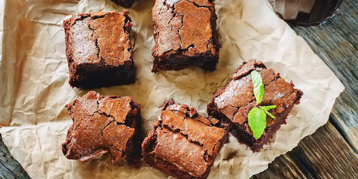 Fudgy-Avocado-Brownies